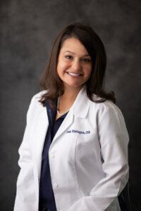 Dr. Leslie Whittington, DDS