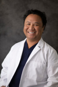 Dr. Hiep Nguyen, DDS