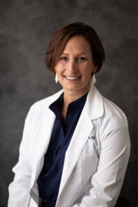 Dr. Monica Blancas, DDS